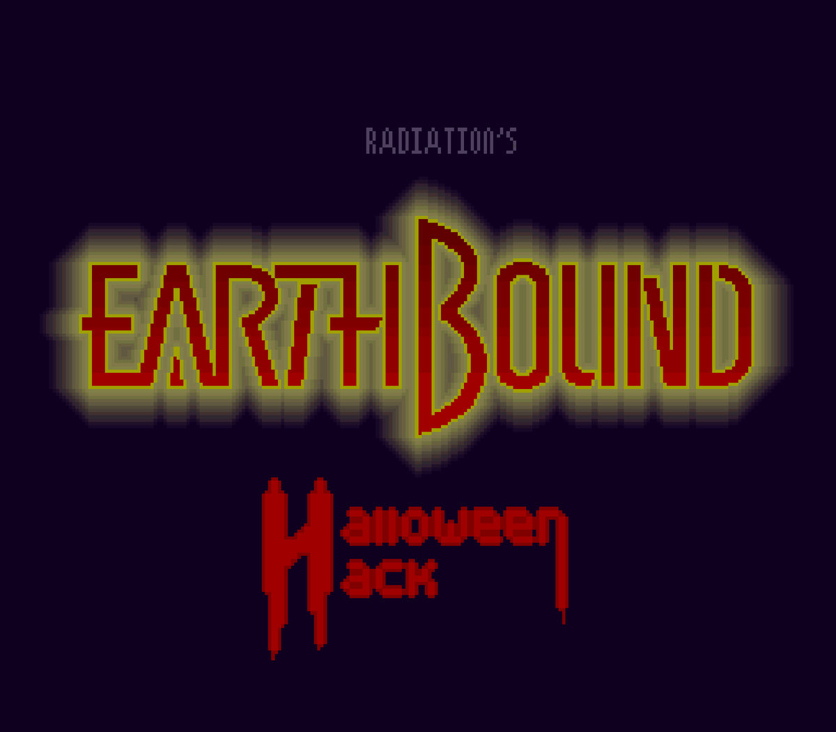 Earthbound (The Halloween Hack) – Hardcore Gaming 101