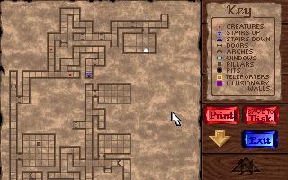 Dungeon Hack – Hardcore Gaming 101