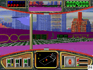 Hover! – Hardcore Gaming 101