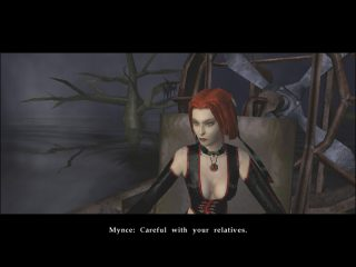 Bloodrayne Hardcore Gaming 101