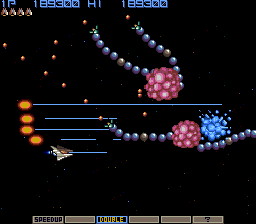 Gradius – Hardcore Gaming 101