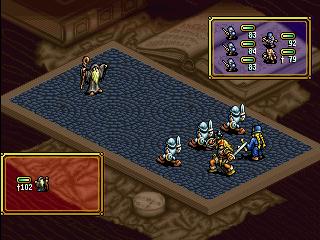 Ogre Battle – Hardcore Gaming 101