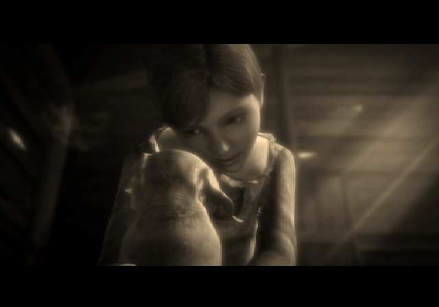 Rule Of Rose Sexuality