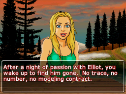 games like sprung the dating game