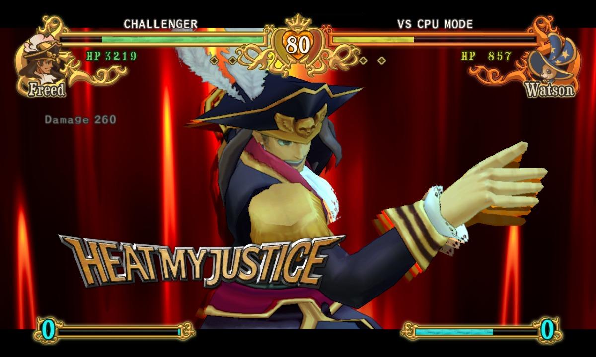 Battle Fantasia – Hardcore Gaming 101