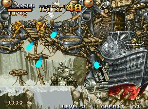 Metal Slug – Hardcore Gaming 101