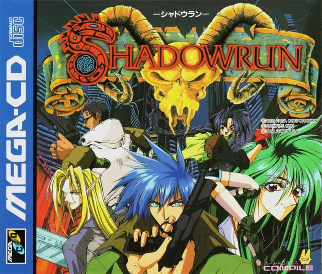 Shadowrun (Mega CD) – Hardcore Gaming 101
