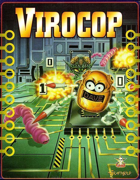 Virocop Hardcore Gaming 101