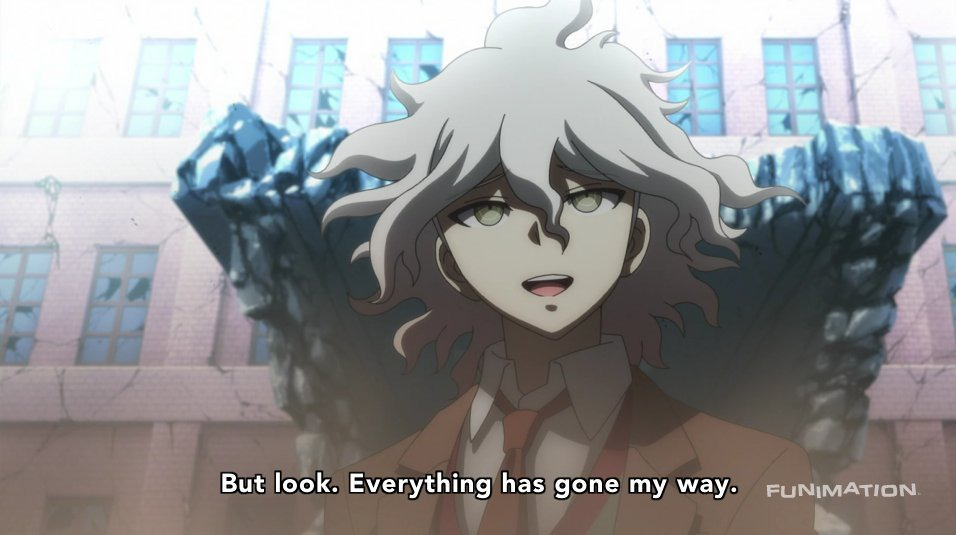 Danganronpa 3 (Anime) – Hardcore Gaming 101
