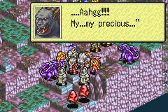 tactics ogre the knight of lodis