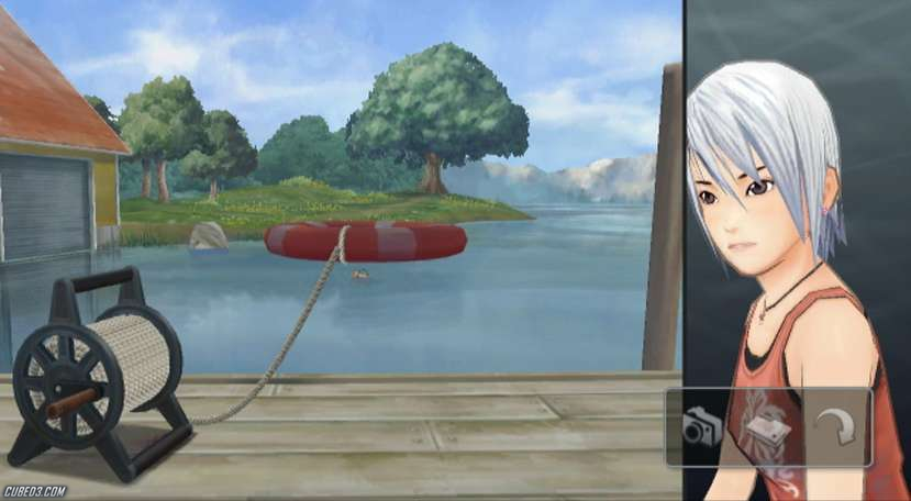 Layton S Mystery Journey Katrielle And The Millionaires Conspiracy Review Screenshot 5 Of 6