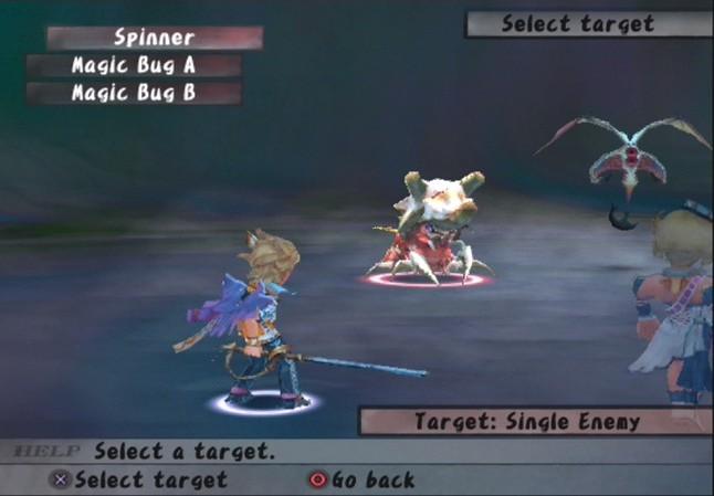 Romancing SaGa (PS2) – Hardcore Gaming 101