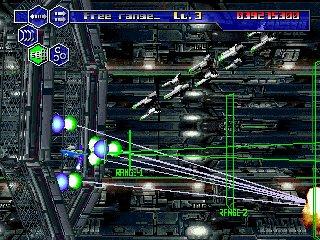 Thunder Force V – Hardcore Gaming 101